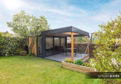 What Are the Benefits of Garden Rooms?